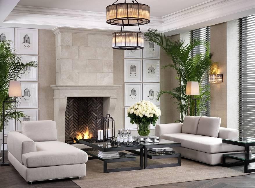 Eichholtz Möbel und Accessoires