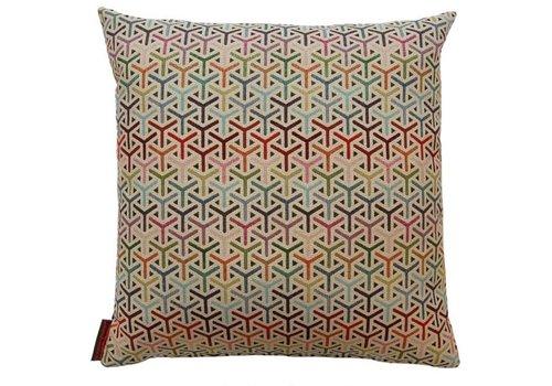 CLAUDI Cushion Dilara Multicolor