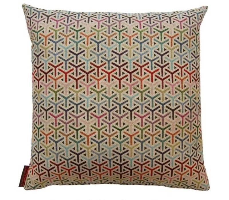 Cushion Dilara Multicolor
