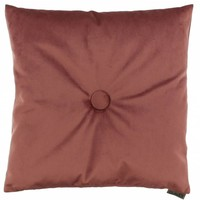 Cushion Allegra in color Ash Rose