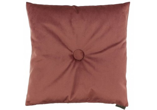 CLAUDI Chique Cushion Allegra Ash Rose