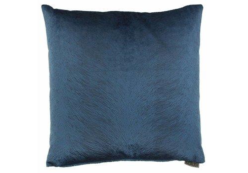 CLAUDI Chique Cushion Perla Denim