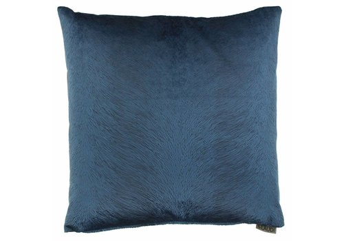 CLAUDI Cushion Perla Denim