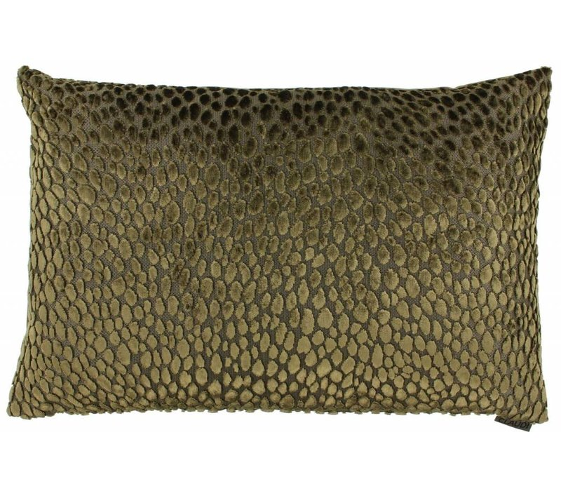 Cushion Speranza in color Gold
