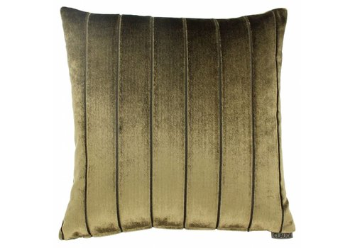 CLAUDI Cushion Bruno Gold
