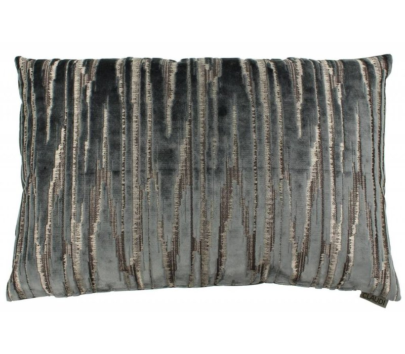 Cushion Zafira color Anthracite