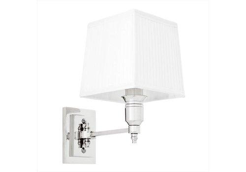 EICHHOLTZ Wall lamp Lexington Single - White