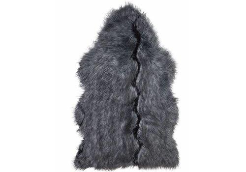 Winter-Home Sheepskin 'Tamaskanwolf'