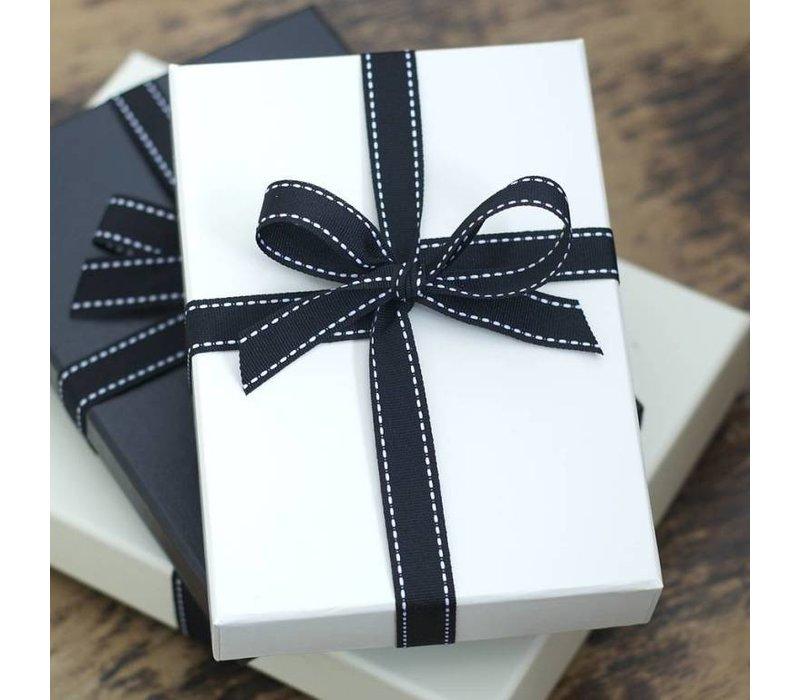 Geschenkservice / Luxuriöse Geschenkverpackung