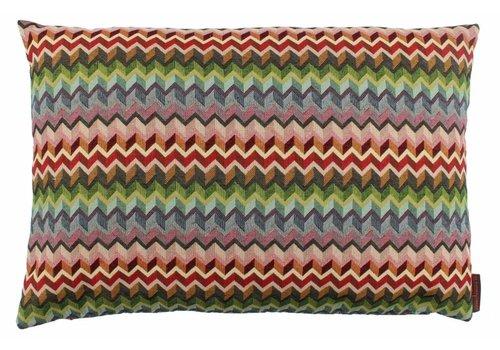CLAUDI Design Kissen Bavaria Multicolor - Copy