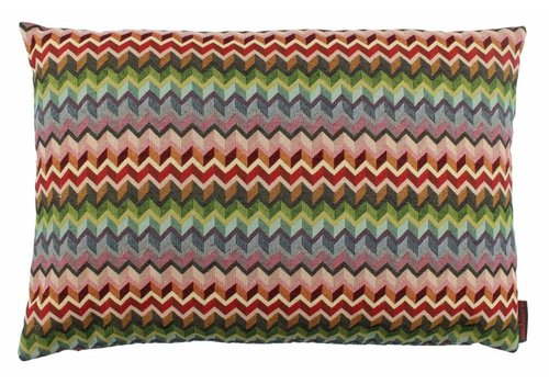 CLAUDI Kussen Sila Multicolor