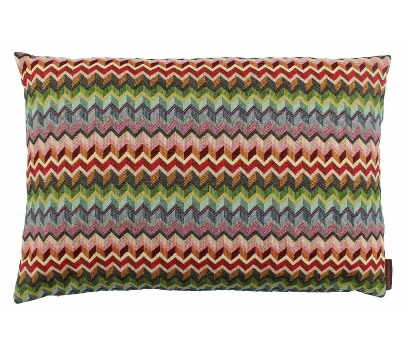 Cushion Sila Multicolor