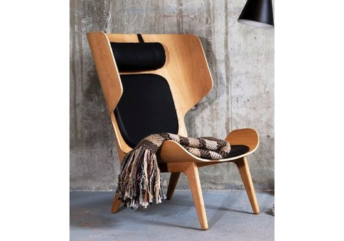 NORR11 Mammoth Chair Slim