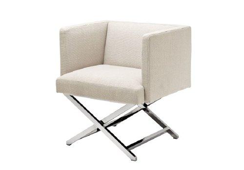 Eichholtz Chair 'Dawson' Panama Natural