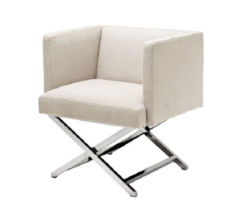 Chair 'Dawson' Panama Natural