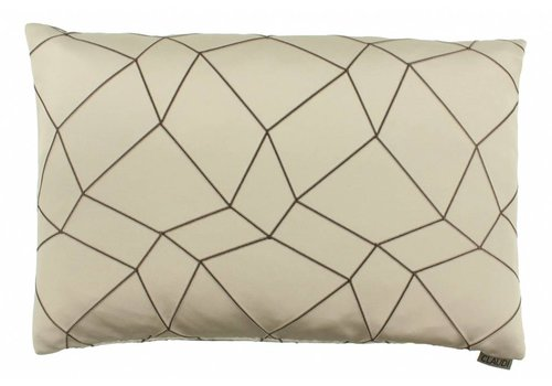 CLAUDI Cushion Christiano Sand