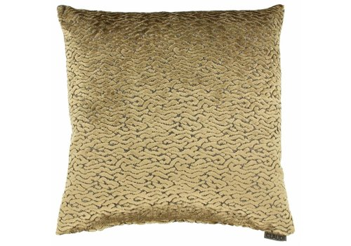 CLAUDI Cushion Taddeo Gold