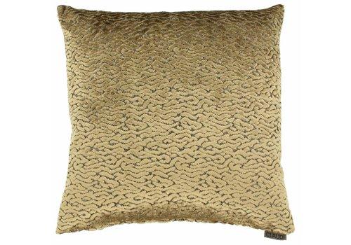 CLAUDI Cushion Taddeo Gold