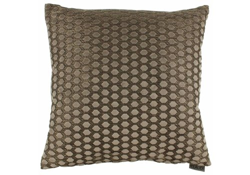 CLAUDI Cushion Sergio Brown