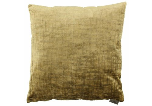 CLAUDI Cushion Sebastiano Gold