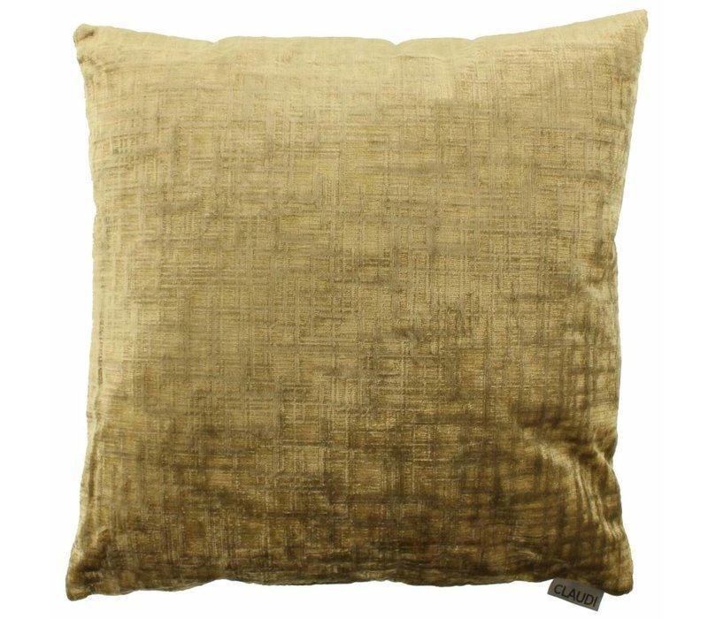 Cushion Sebastiano color Gold