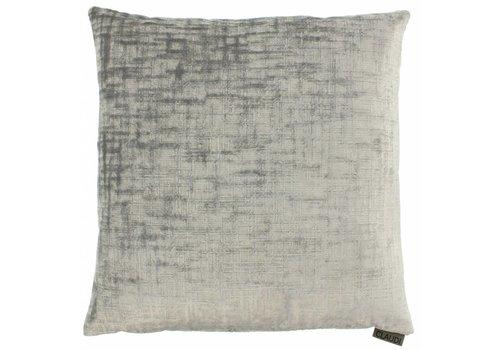 CLAUDI Chique Cushion Sebastiano Silver