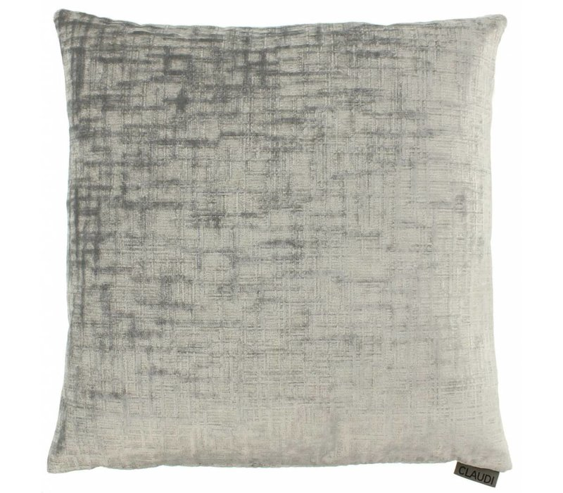 Cushion Sebastiano color Silver