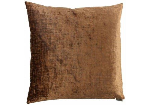 CLAUDI Cushion Sebastiano Rust