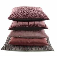 Cushion Speranza in color Ash Rose