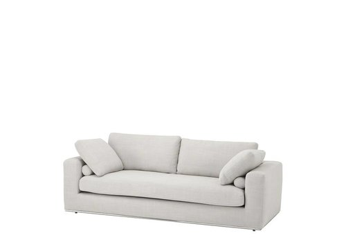 Eichholtz Sofa 'Atlanta' Panama Natural
