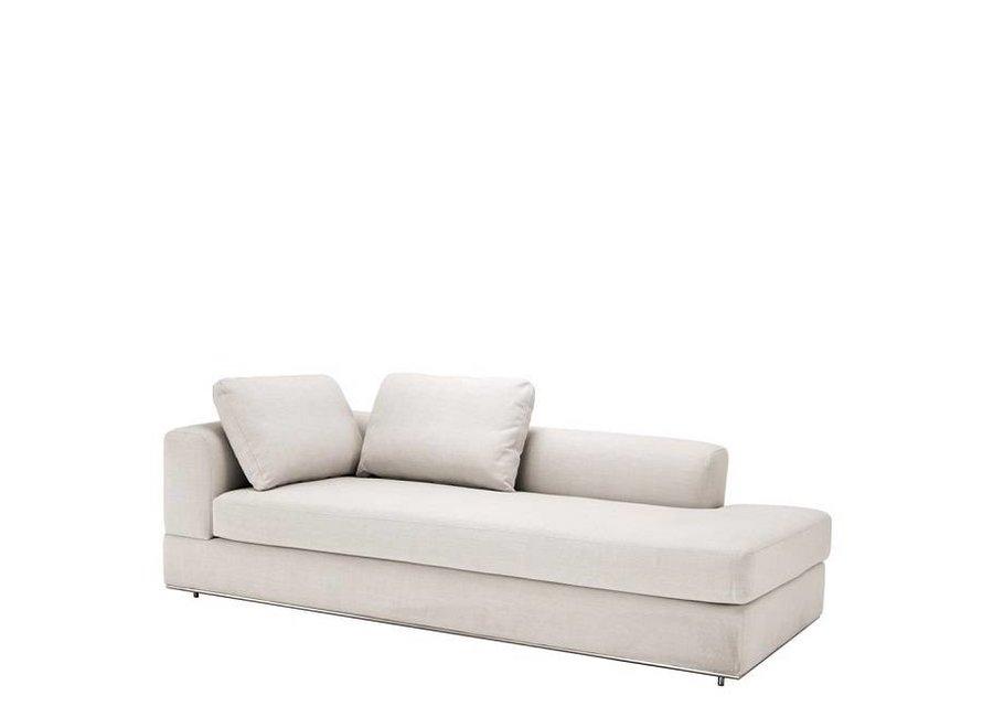 Sofa 'Canyon' Right Panama Natural