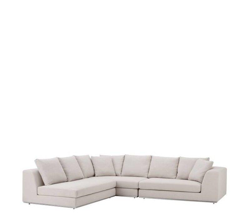 Sofa 'Richard Gere' Panama Natural