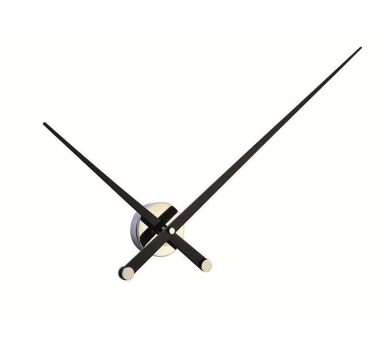 Wandklok groot Axioma L 105cm