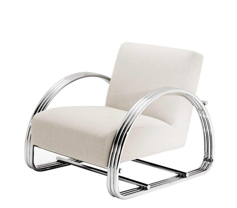 Chair 'Basque' Panama Natural