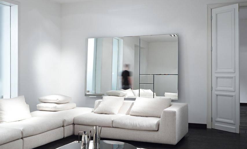 Spiegel Boven Dressoir.Design Spiegels Bestellen Bij Wilhelmina Designs