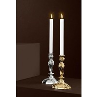 Kerzenständer 'Messardière Silver'