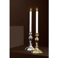 The 'Messardière Silver' candlestick