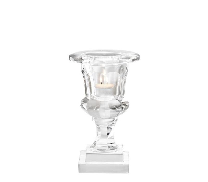 Candle holder 'Corolle'