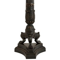 Kandelaar 'Jefferson Bronze'