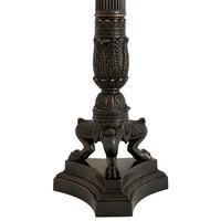 Kerzenständer 'Jefferson Bronze'