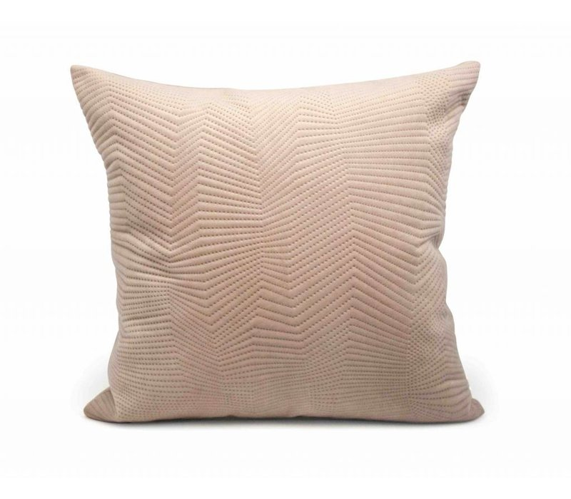 Cushion Kendale in color Cream