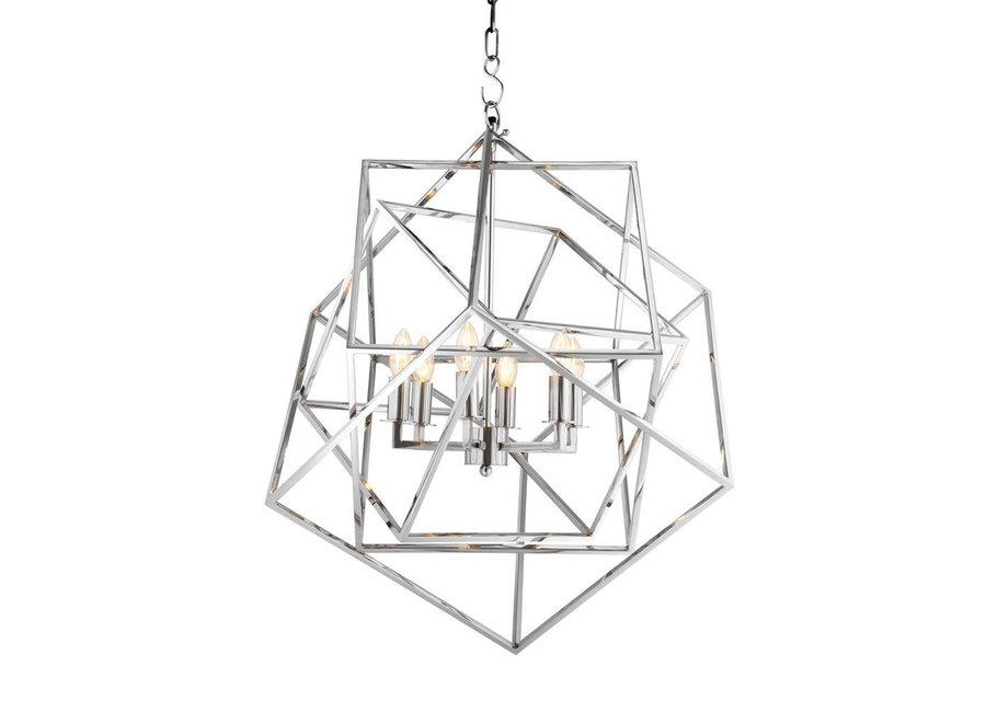 Hanglamp Lantern Matrix