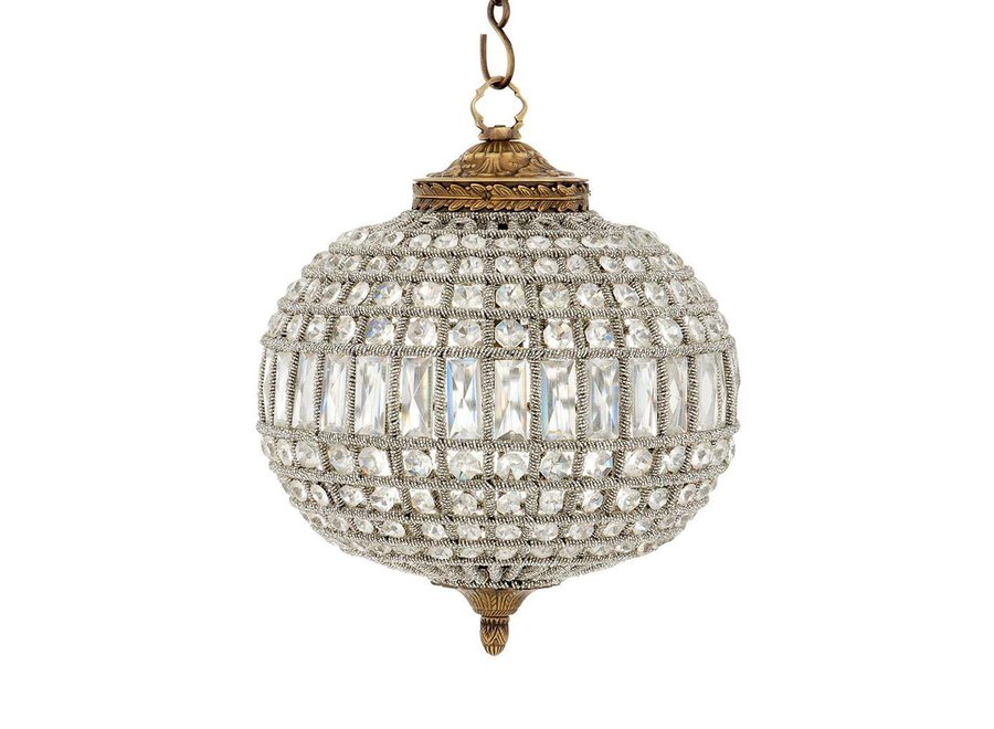 Hanglamp Kasbah Oval S