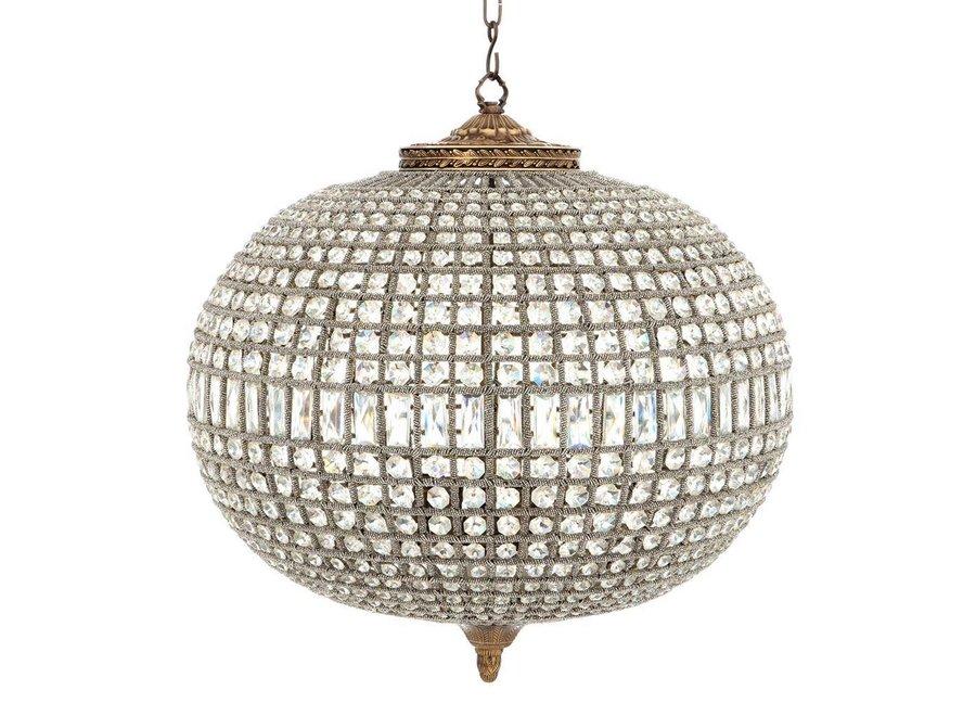 Hanglamp Kasbah Oval L