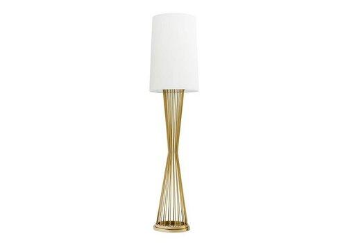 EICHHOLTZ Stehlampe 'Holmes' Gold
