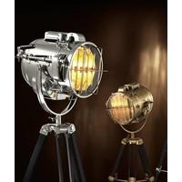 Stehlampe 'Atlantic' Schwarz