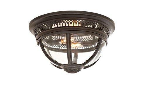 EICHHOLTZ Deckenlampe 'Residential' Bronze