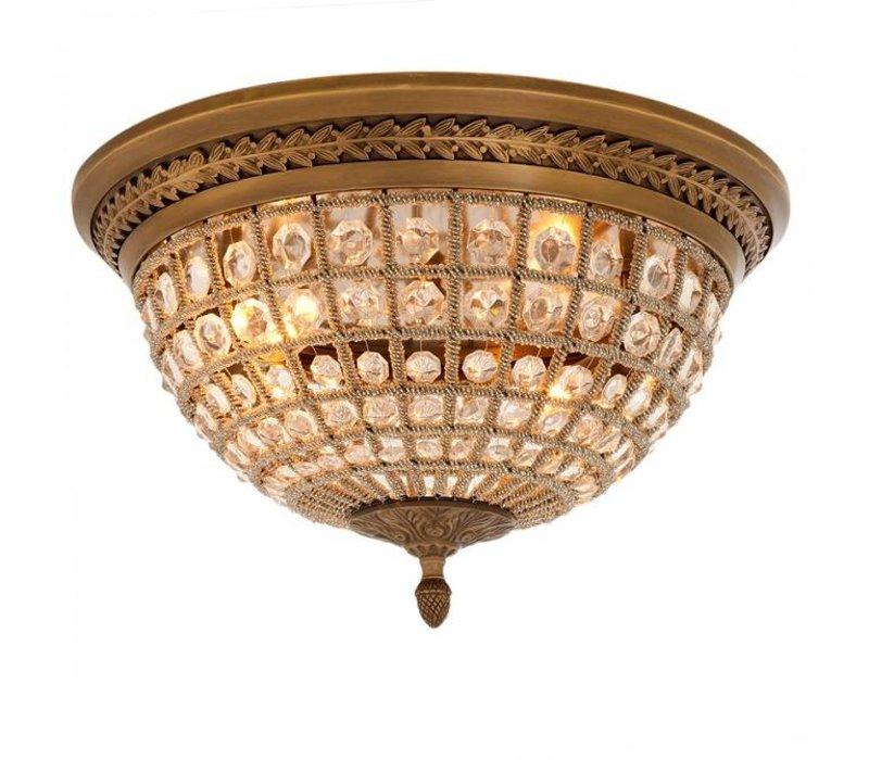 Ceiling lamp 'Kasbah'