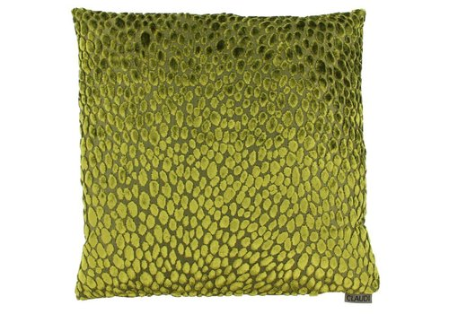 CLAUDI Chique Cushion Speranza Olive