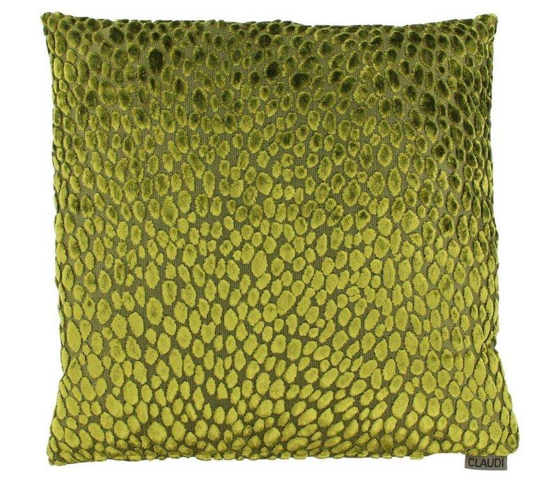 Cushion Speranza in color Olive